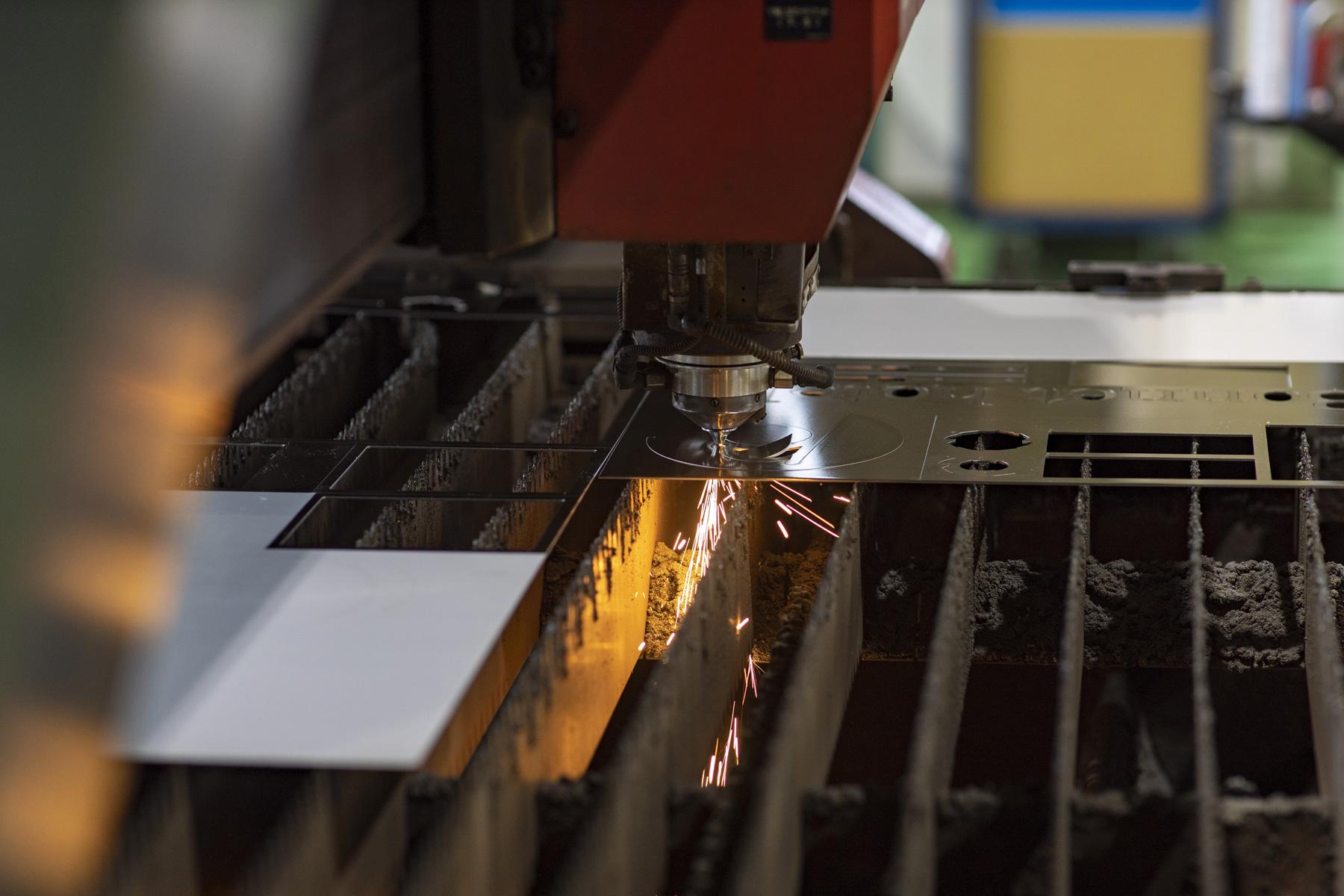 翔南産業の製造職
